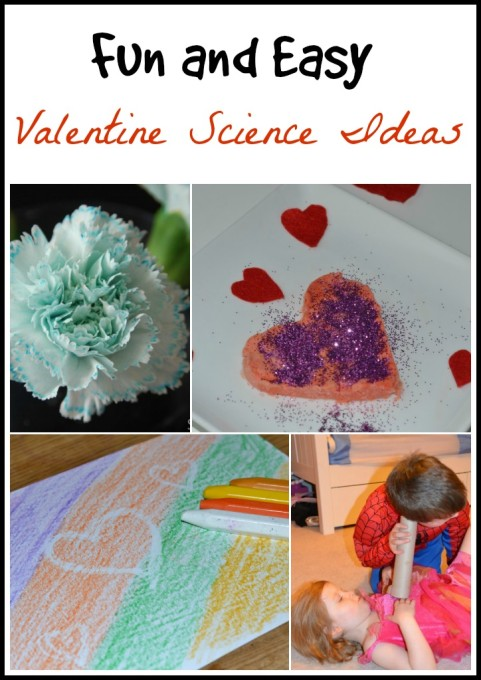 Valentine-Science