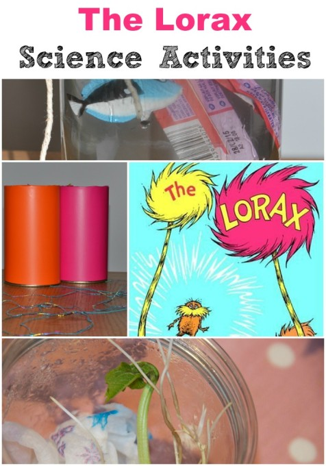 The-lorax-science-activities