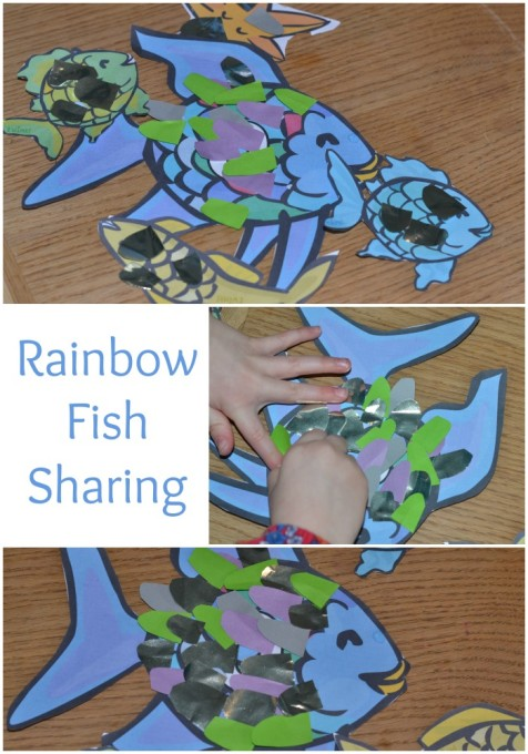 Rainbow-fish-sharing