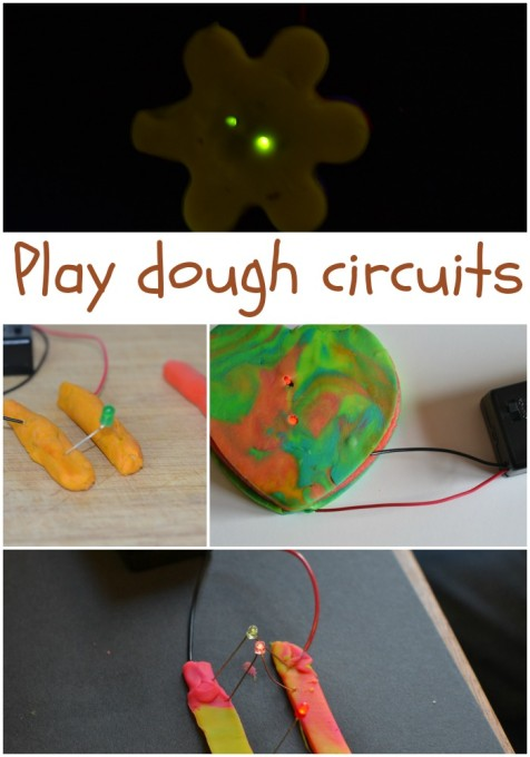 playdough-circuits