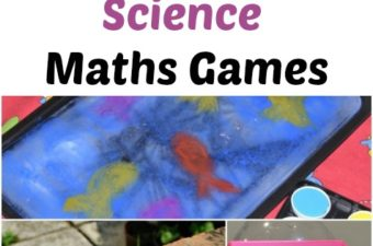 Maths Games for Kids