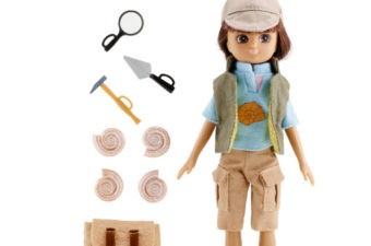Win with Lottie Dolls