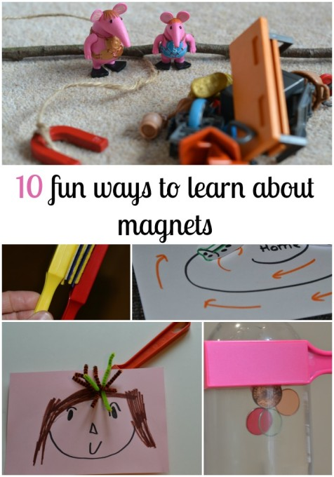 learn-about-magnetism