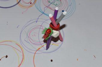 Hexbug Spinning Pena
