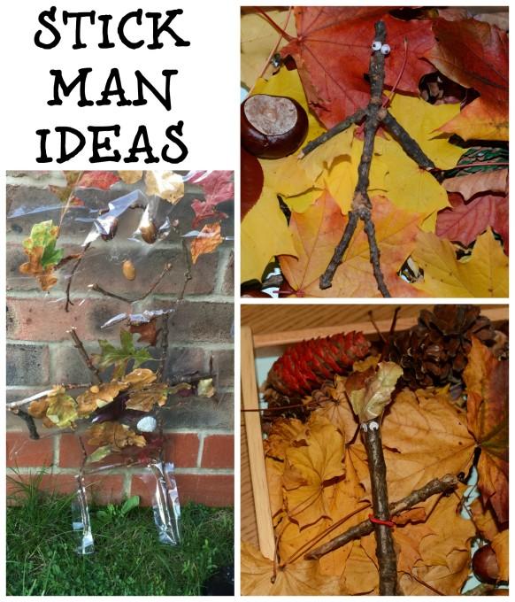 Stick Man Ideas