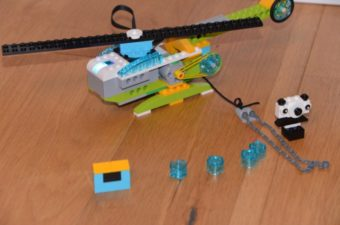 WeDo 2.0 from LEGO Education