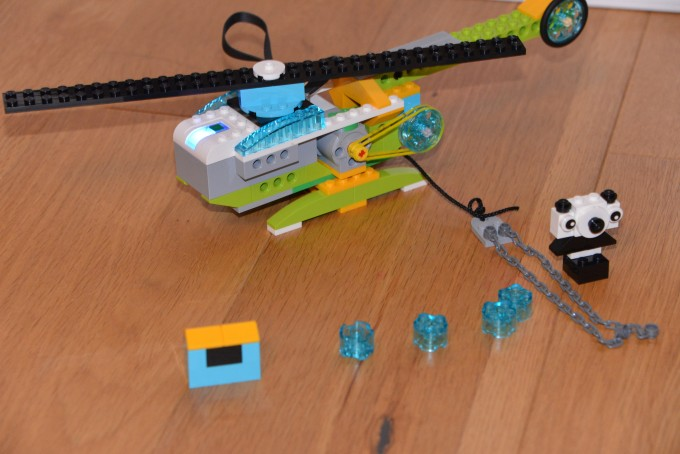 Wedo 20 From Lego Education