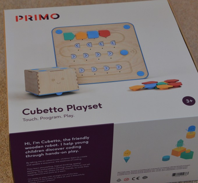 Primo toys