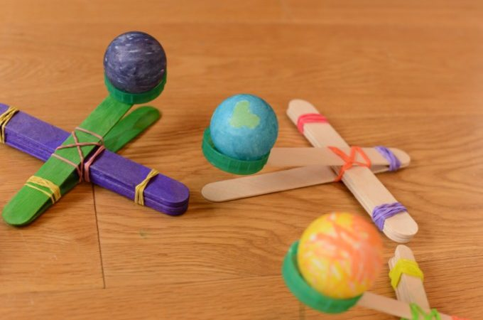 lollystick catapults