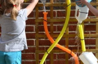 20 great science experiments for Summer