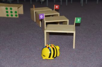 How to run a great KS1 coding club