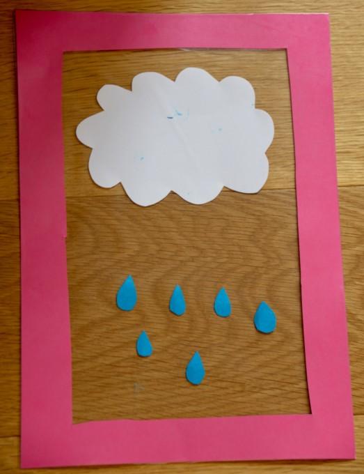 Weather Frame