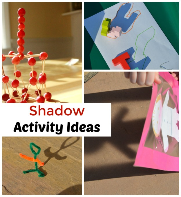 shadow activities
