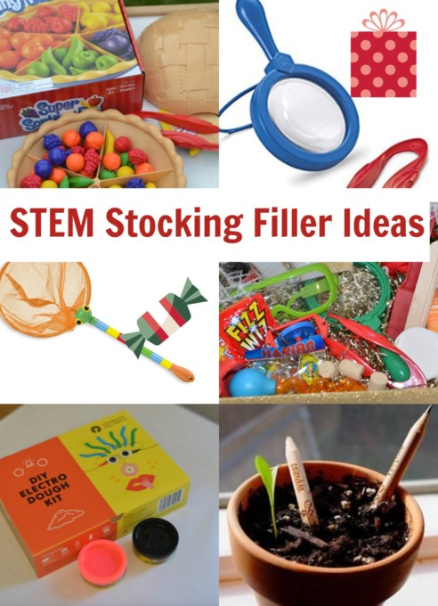 Brilliant STEM Stocking Filler Ideas