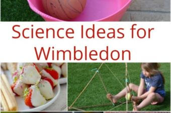 Science Investigations for Wimbledon