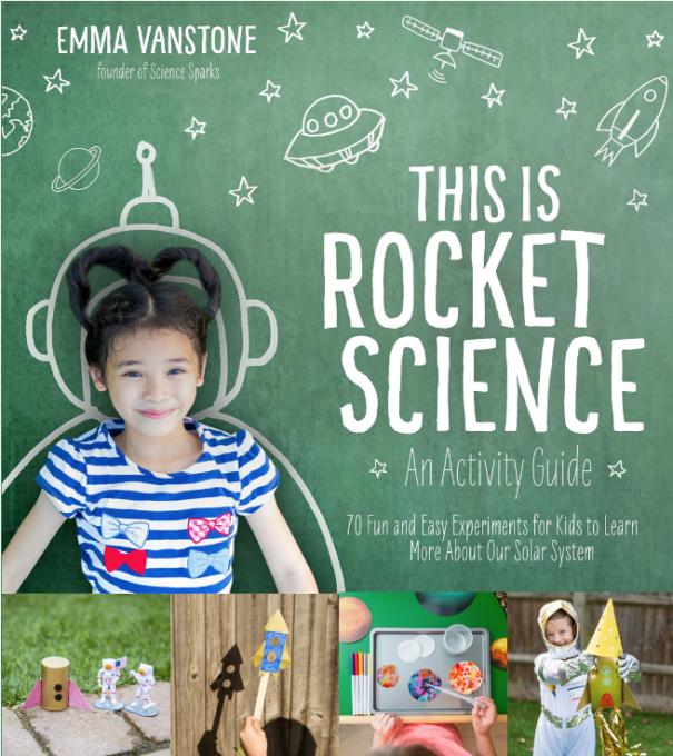 This Is Rocket Science - Space Science for Kids