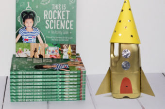 This Is Rocket Science – An Activity Guide