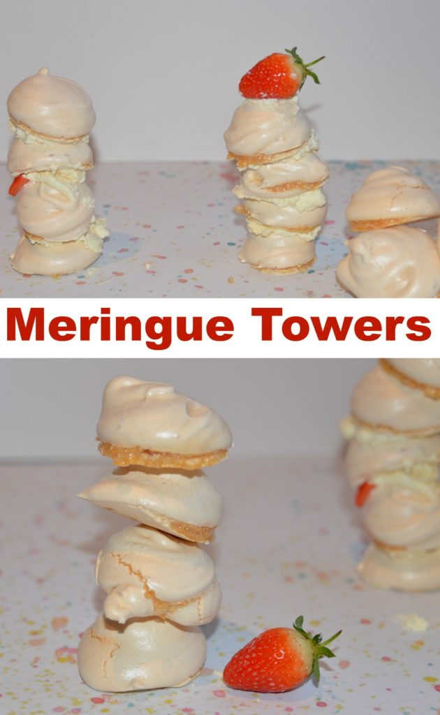 Meringue Tower
