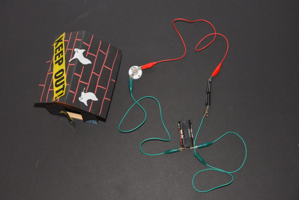 simple circuit for kids