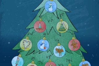 Science Advent Calendar