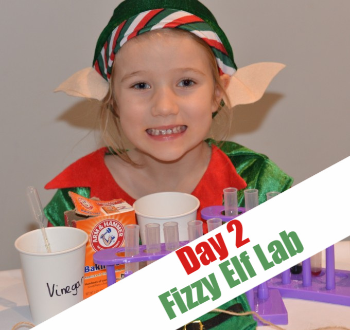 Elf Lab - Christmas STEM