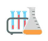 Science Flask Image