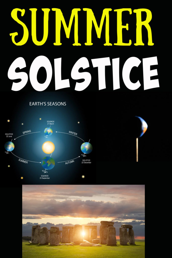Why do we have a summer solstice