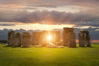 stonehenge, summer solstice