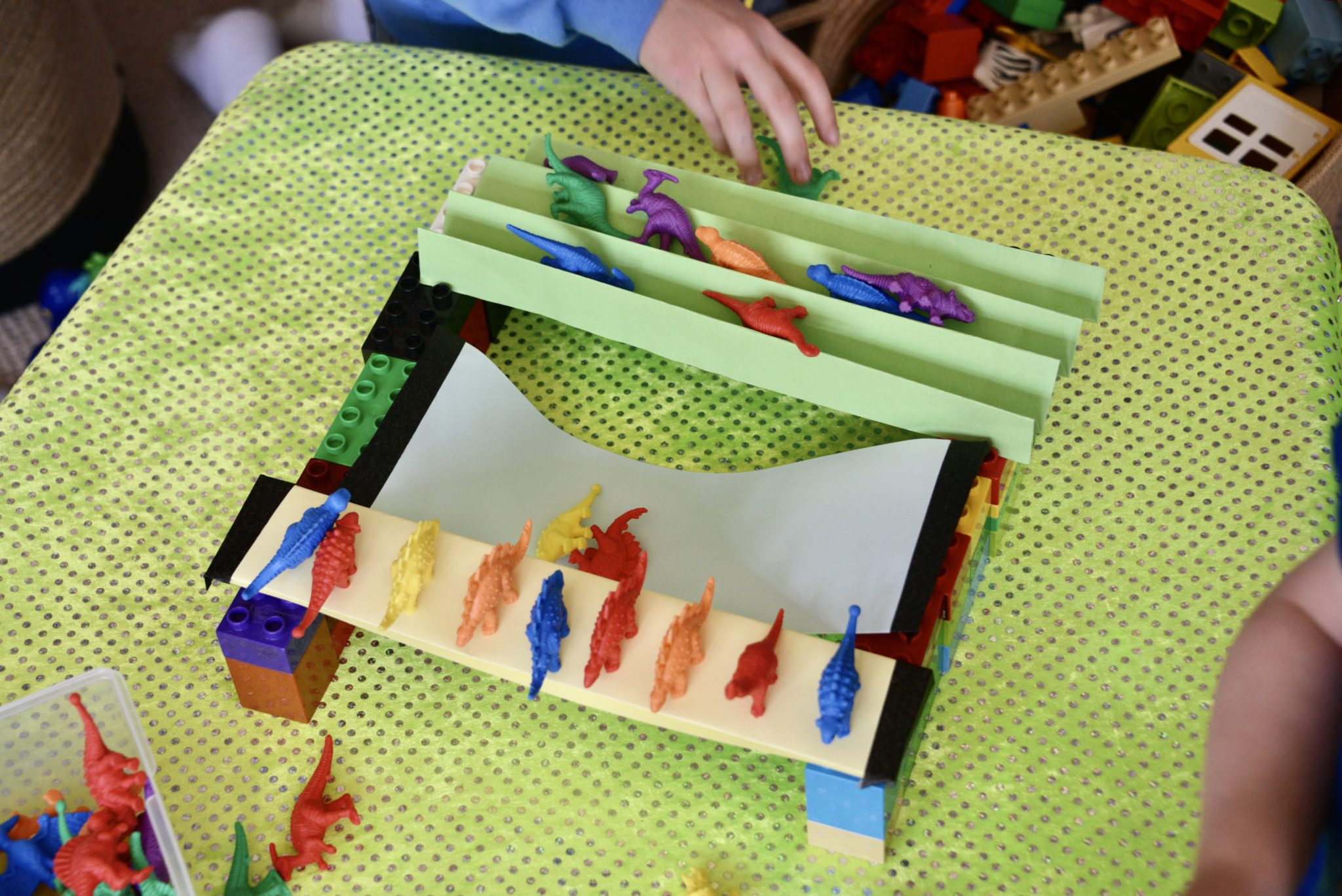 Building Bridges - STEM Challenge