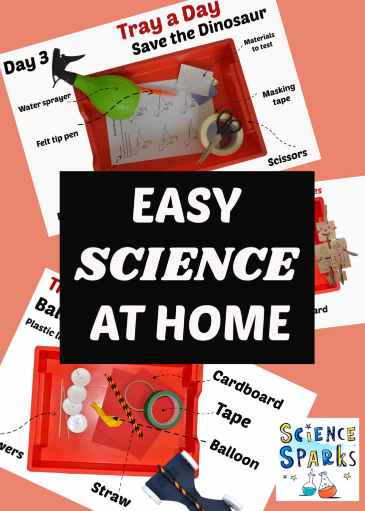 Science at home experiments - the easiest science experiments for kids to do at home! #scienceforkids #scienceexperiments