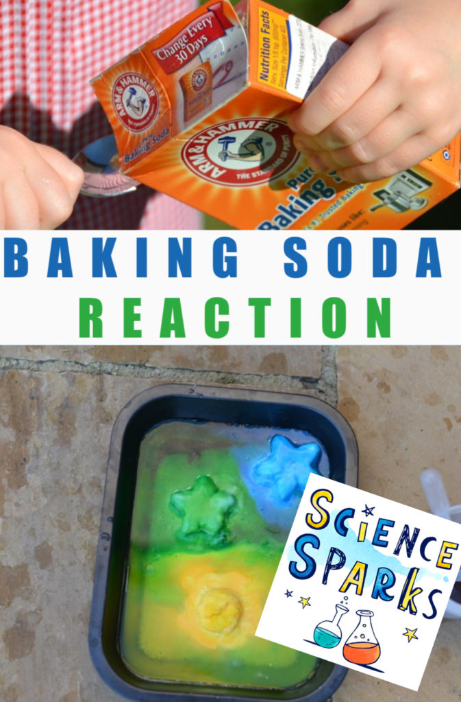 What is the baking soda and vinegar reaction and easy baking soda experiments for kids? #bakingsodaexperiment #bakingsodareaction