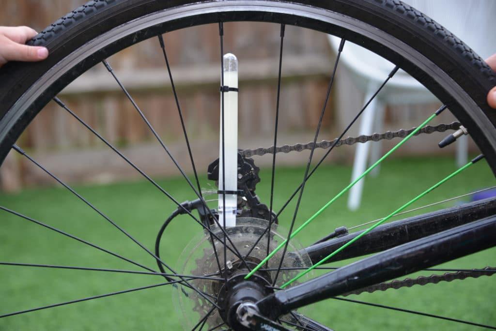 bike centrifuge
