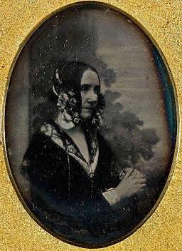 Ada Lovelace Image taken from Wikipedia
