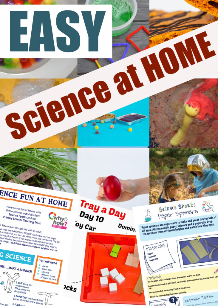 Easy experiments for science at home. The easiest science experiments for kids at home complete with FREE downloadable instructions #scienceexperiments #scienceforkids #simplescience #scienceathome