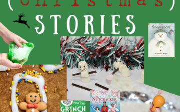 Science in Christmas Stories