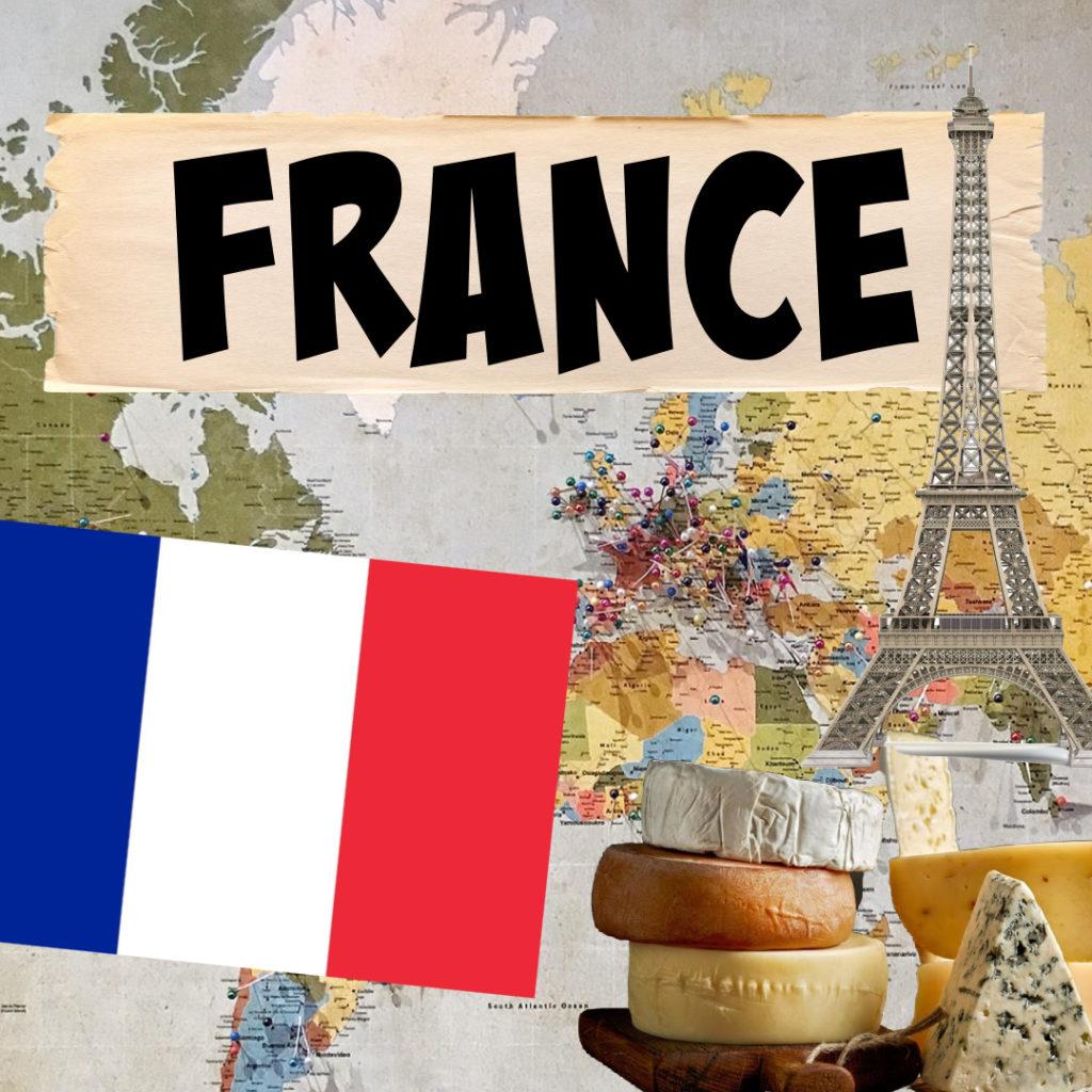 France STEM Challenges