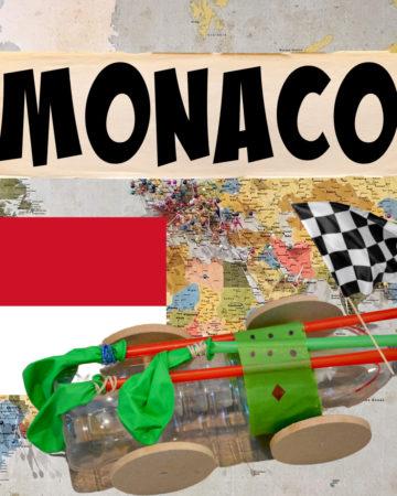 Monaco Science Experiment