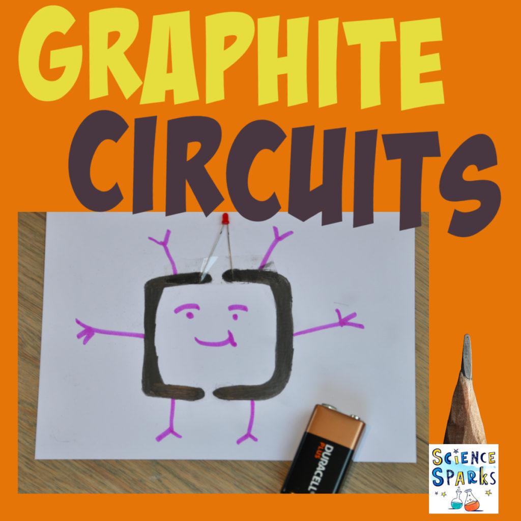 Graphite Circuits