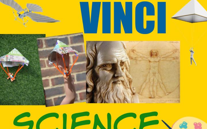 Leonardo da Vinci Science Experiments