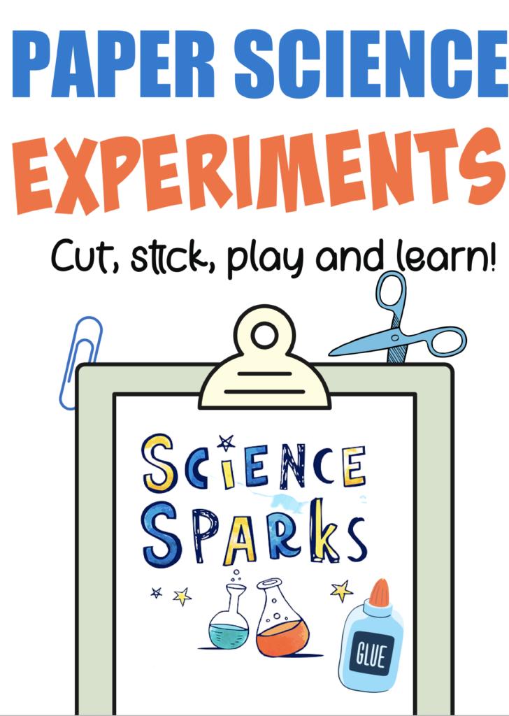 Paper science eBook
